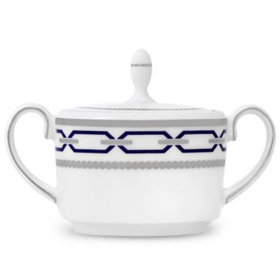 Vera Wang Wedgwood® With Love Nouveau Indigo Imperial Sugar Bowl