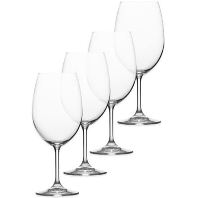 Mikasa® Laura Goblet (Set of 4)