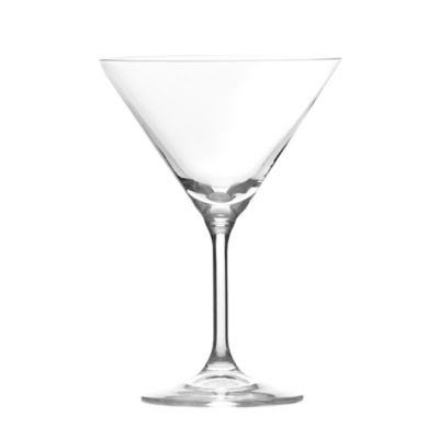 Mikasa® Laura Martini Glass (Set of 4)