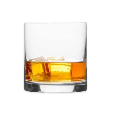 Mikasa® Laura Double Old Fashioned Glass (Set of 4)
