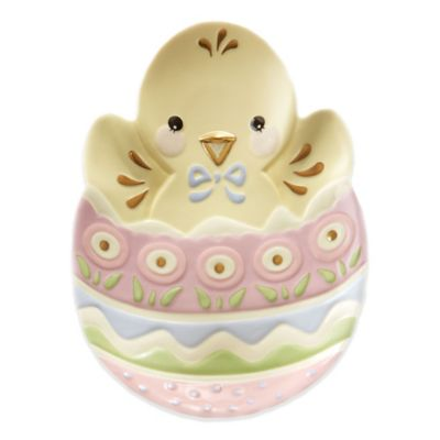Lenox® Charlotte the Charming Chick Plate