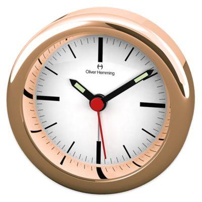 Oliver Hemming Desire Alarm Clock