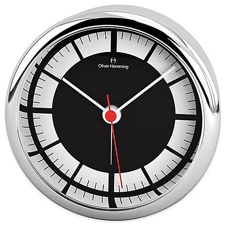 Buy Oliver Hemming Extreme Desire Minimalist Alarm Clock