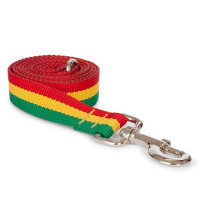 Fab Dog™ Narrow Rasta Leash
