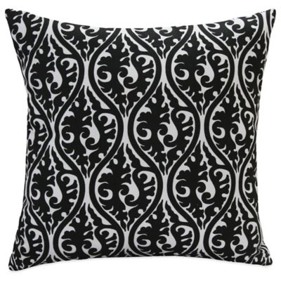 Seba Square Throw Pillow (Set of 2)
