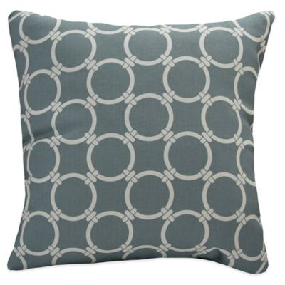 Brewer Square Throw Pillow (Set of 2)