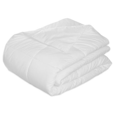Austin Horn Classics DuPont™ Sorona® Down Alternative Queen Duvet Insert Comforter in White