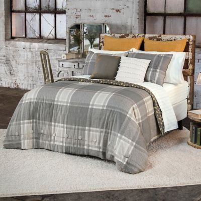 Lady Antebellum Heartland™ American Honey Reversible Twin Comforter Set in Multi