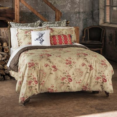 Lady Antebellum Heartland™ Beale Street Twin Comforter Set in Multi