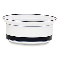 Dansk® Concerto Allegro® 1-Quart Vegetable Bowl in Blue