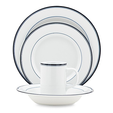Dansk® Concerto Allegro® Dinnerware in Blue