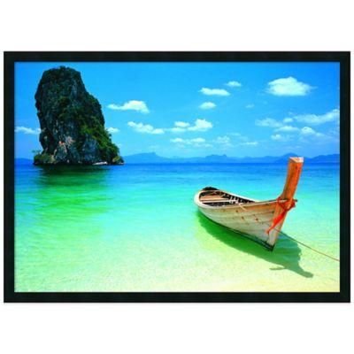 Phuket Print Framed Wall Art