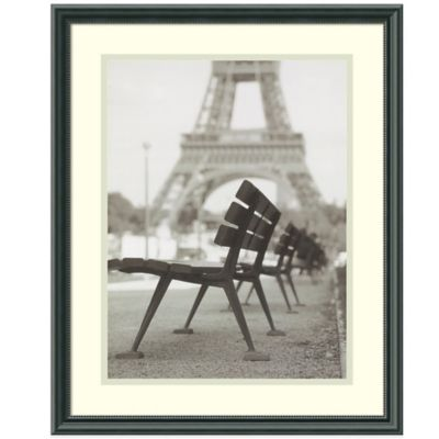 Paris Wall Art Decor