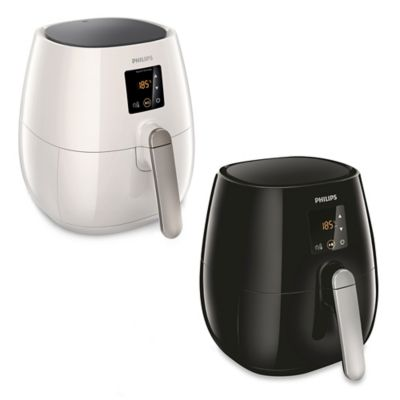 Philips Viva Digital AirFryer™ in Black
