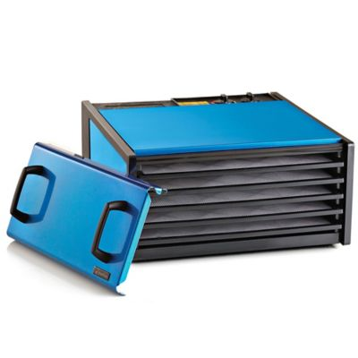 Excalibur® D500RB Dehydrator in Blueberry