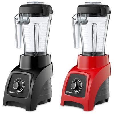 Vitamix® S50 High-Performance Personal Blender in Red