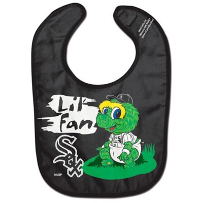"MLB Chicago White Sox ""Lil' Fan"" Bib"