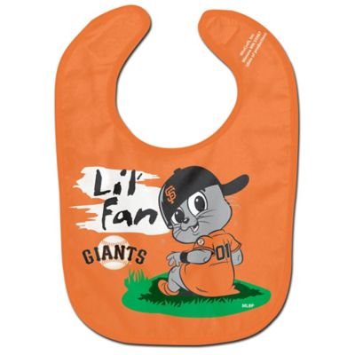 MLB Giants Bib