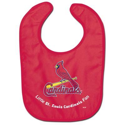 "MLB ""Little St. Louis Cardinals Fan"" Bib"