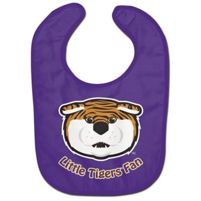 "Louisiana State University ""Little Tigers Fan"" Bib"