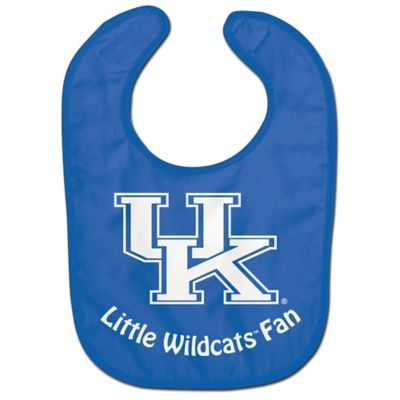 "University of Kentucky ""Little Wildcats Fan"" Bib"