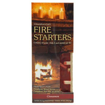 Fire & Spice Cinnamon Firestarter (10 Pods)
