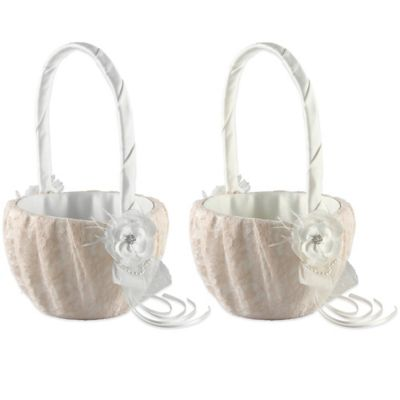 Ivy Lane Design Girl Basket