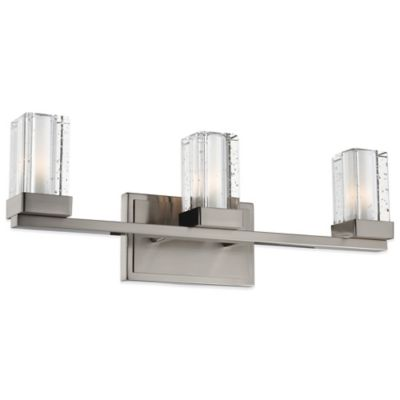Feiss® Tonic 3-Light Vanity Strip