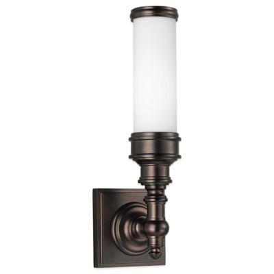 Feiss® Payne Vanity Strip in Bronze