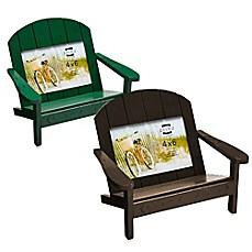 Prinz adirondack 4 inch x 6 inch bench frame bed bath beyond Adirondack bed frame