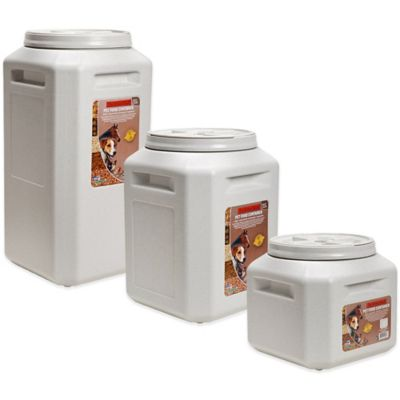 Vittles Vault Prime15 lb Pet Food Container