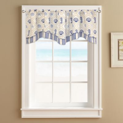 Ocean Drift Double Layer Valance