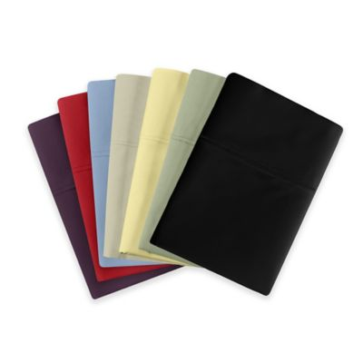 Wamsutta 100% Cotton Percale Sheets