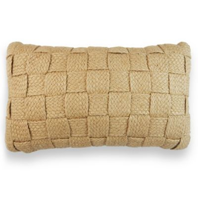 Hemp Throw Pillows