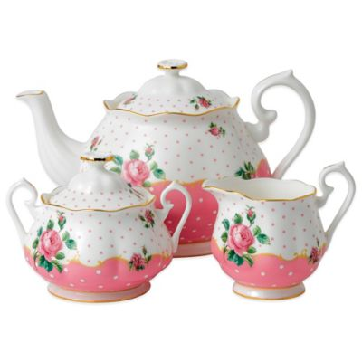 Royal Albert Tea Sets