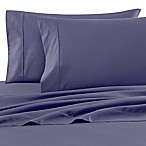 Wamsutta® 620 Egyptian Cotton Standard Pillowcases in Blue Jean (Set of 2)