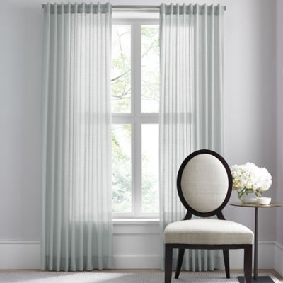 Barbara Barry Window Treatments