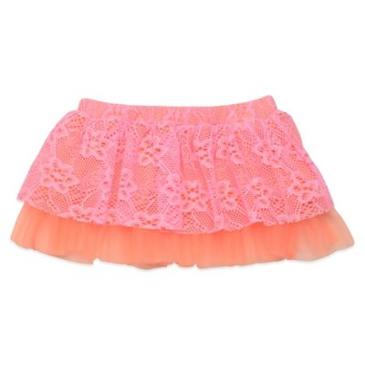 Size 3M Lace Tutu Skirt