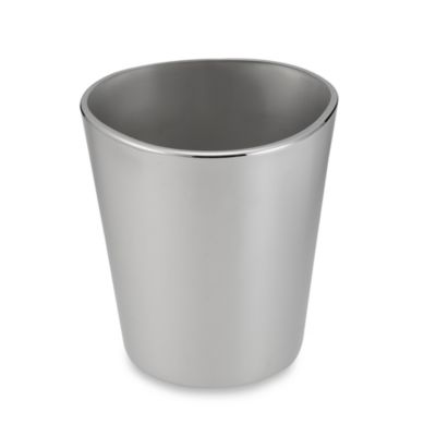 Stainless Steel Ice Bucket by Alessi