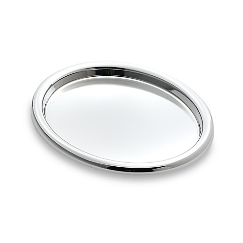 Stainless Steel Switch Tray by Alessi