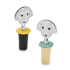 Alessi Anna G. Bottle Stoppers