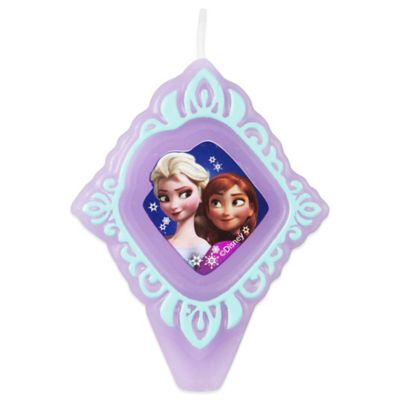 Wilton® Disney® Frozen Birthday Candle