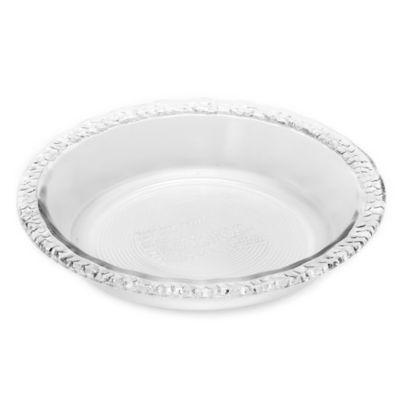 Glass Pie Dish