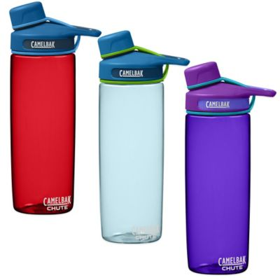 Camelbak® Chute 0.6-Liter Blastoff Water Bottle in Blue