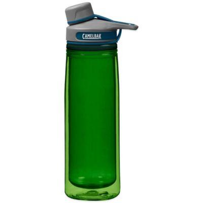 Camelbak® Chute 0.6-Liter Earth Water Bottle in Green