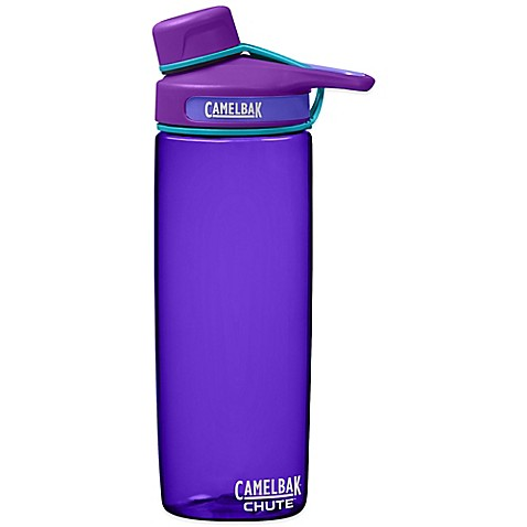 camelbak chute 0 6 liter water bottle. Black Bedroom Furniture Sets. Home Design Ideas