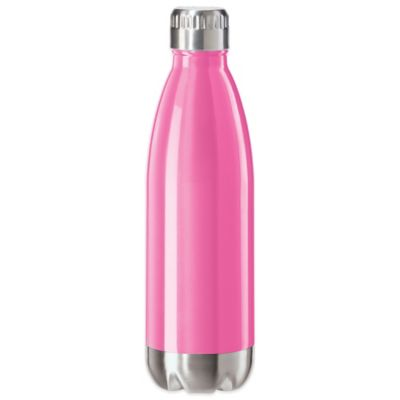 Pink Stainless Bottle