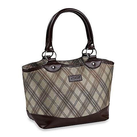 Sachi Classic Insulated Lunch Tote Www Bedbathandbeyond Com
