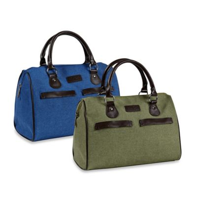 Sachi™ Speedy Insulated Lunch Tote in Blue