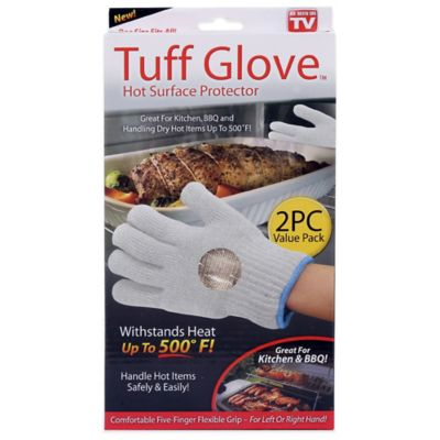 Tuff Glove™ Hot Surface Multi Protector